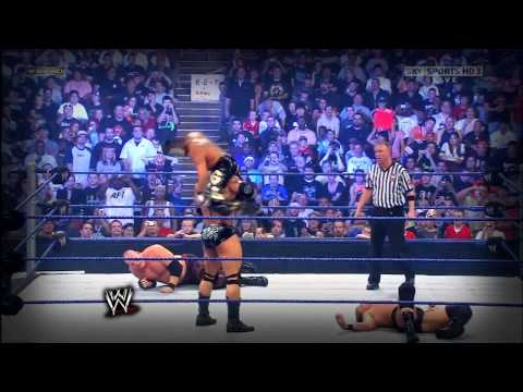 Unforgiven 2008 whc scramble highlights hd asurekazani - Night of champions 2010 match card ...