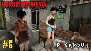 Download lagu Siapakah Bu Siska Sebenarnya? - DreadOut 2 Indonesia #5