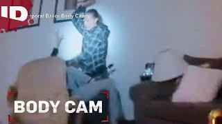 【犯罪記録カメラ】生死の狭間 | ボディカム~アメリカ警察24時~ep.3 (ID Investigation Discovery)