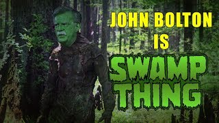 Everything The Media Won't Tell You, John Bolton Exposed!
