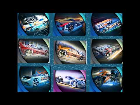 Acceleracers Theme