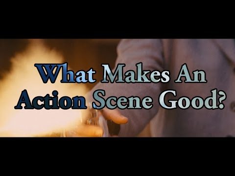 What Makes An Action  Good?