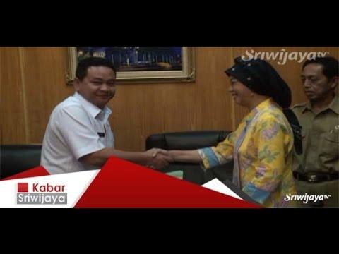 Pemkot Palembang Terima Aset Daerah Dari PT Kedamaian