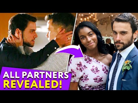 How To Get Away With Murder: Real-Life Partners! |⭐ OSSA Radar