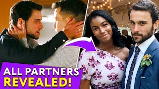 How to Get Aẁay With Murder: Real-Life Partners! |⭐ OSSA Radar