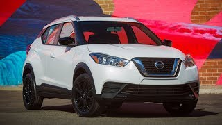 Nissan Kicks 2018 Car Review
