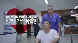 VÍDEO INSTITUCIONAL / CLÍNICA NUESTRA SRA. DE LOS REMEDIOS