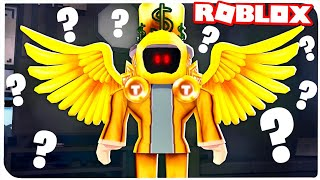 ВО ЧТО ИГРАЮТ МИЛЛИОНЕРЫ ??? | Roblox