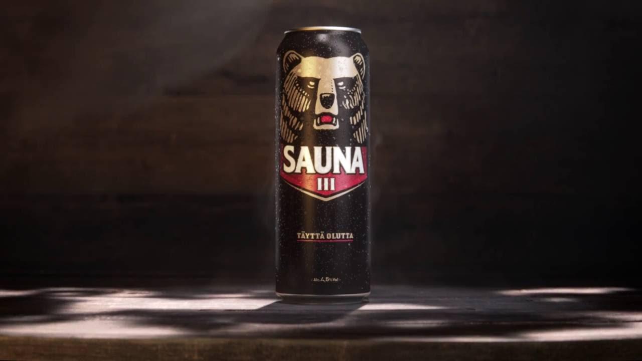 Karhu Sauna