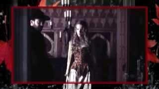 Queen Katherine Howard ( Emily Blunt & Tamzin Merchant)