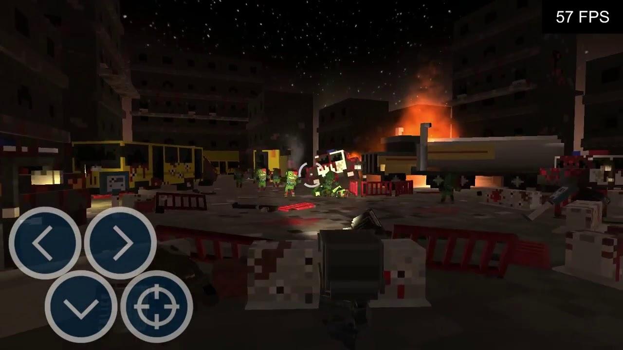 Unity minecraft download