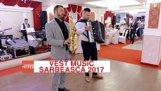 VEST MUSIC 2017 SARBEASCA - INSTRUMENTAL LIVE