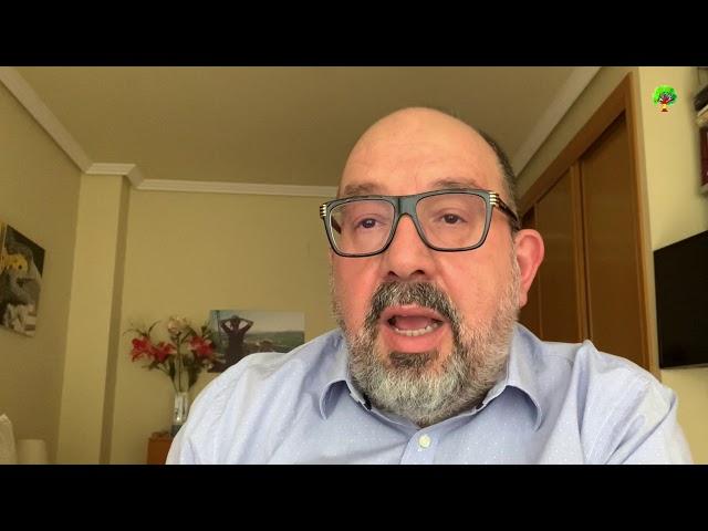 Pablo García-Mancha: Las cesiones del Gobierno a los presos etarras