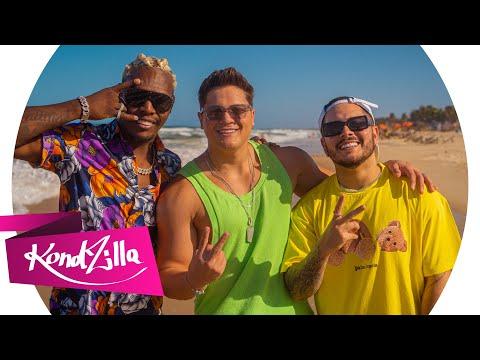 Matheuzinho, MC Kekel e Eric Land – Rolezinho Diferente
