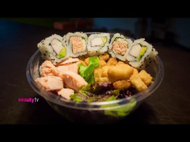 Nagumi Sushi & Brochettes