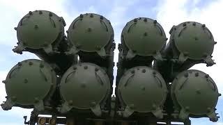 Новейшее оружие России в 2018 году.