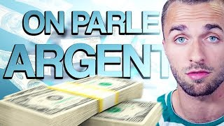 ON PARLE ARGENT - SQUEEZIE - BUGHA - YODA