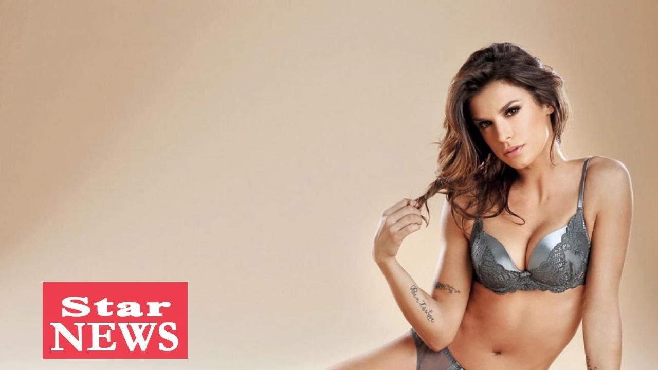 Hot Elisabetta Canalis naked (74 photo), Sexy, Bikini, Instagram, underwear 2020
