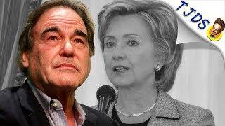 How To Vote When Democrats Shift Right? W/Oliver Stone