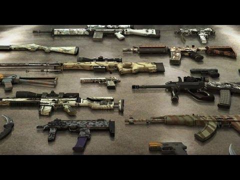 skinuri cs 1.6 toate armele