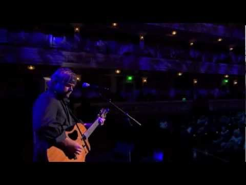 """Andy Griggs """"Me On His Mind"""" LIVE at the 2012 ICM Awards Show"""