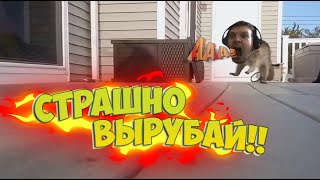 Самые ЭПИЧЕСКИЕ фразы YouTube #8 | Страшно Вырубай | Это ромашки |