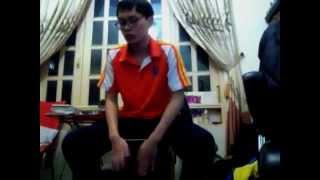 Tạm Biệt Nhé - Link Lee Ft Phúc Bằng ( Cajon Cover )