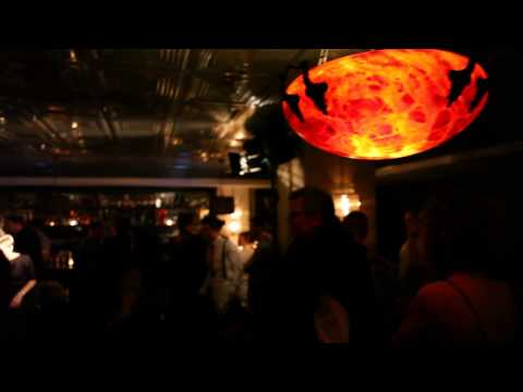Soho House Berlin // Red Room - Eventlocation Berlin - Event Inc