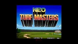 NEO Turf Masters On NEO GEO
