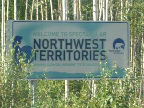 Northwest Territories, Canada