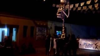 Desfile de calaberas - Altepexi (01/11/16)