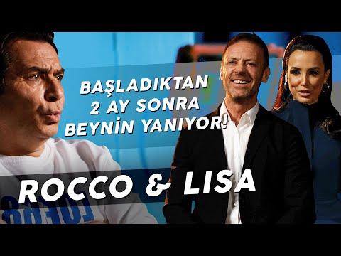 ROCCO SIFFREDI \u0026 LISA ANN