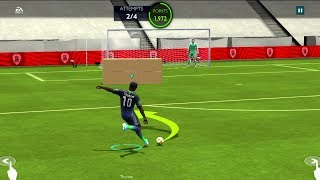 FIFA Soccer 20 Android Gameplay