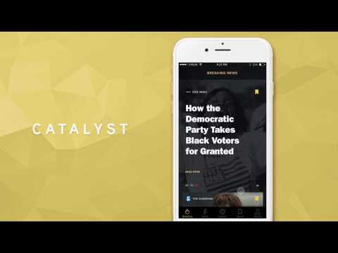 Catalyst News  Your daily feed  - Apps on Google Play