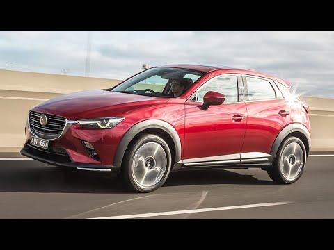 2020 Mazda Cx 3 Youtube