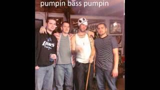 #gettin it - bass pumpin w/lyrics