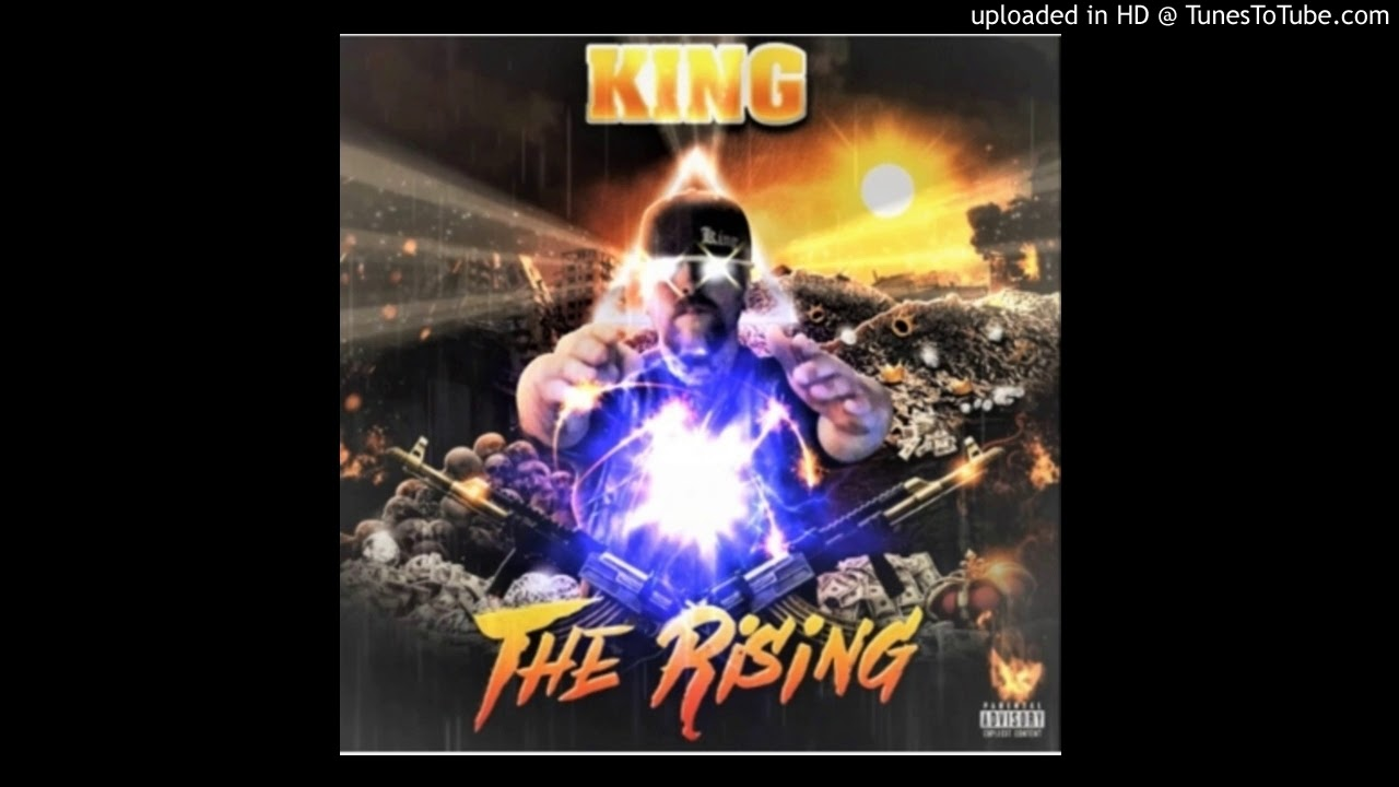 king-the-rising