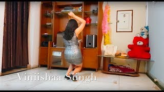 vuclip Viniishaa Siingh Dance | Superstar Punjabi Song | 2017