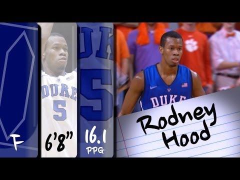 official-highlights-|-duke-forward-rodney-hood-(#23-pick-in-the-2014-nba-draft,-utah-jazz)