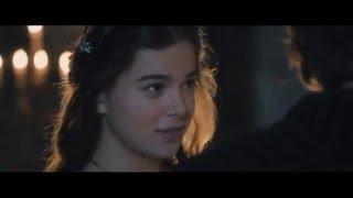 'Ромео и Джульетта' Отрывок из фильма 'Первый поцелуй' HD дублирован