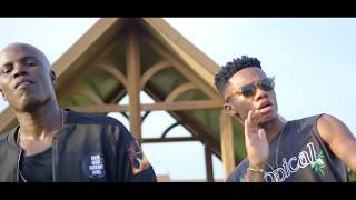 Ded Buddy ft Kidi - Yebesa (Remix Official Video)