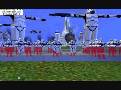 Star wars empire at war custom map delta1 youtube star wars empire at war custom map delta1 gumiabroncs Choice Image