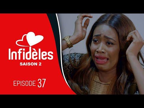 INFIDELES - Saison 2 - Episode 37 **VOSTFR**