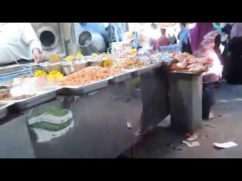 Local Market@AMMAN-JORDAN