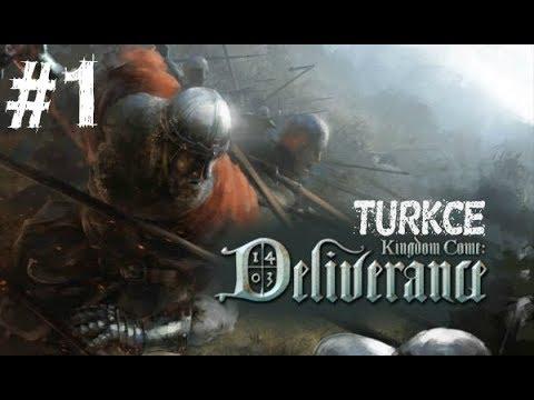 orta cag film gibi savas oyunu kingdom come deliverance turkce 1