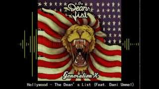 Hollywood - The Dean