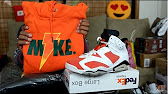 Authentic Air Jordan 11 Gym Red x Lv x Sup (mksole.cn) - YouTube 32cccadf0d67