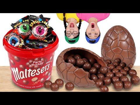Maltesers Chocolate Egg