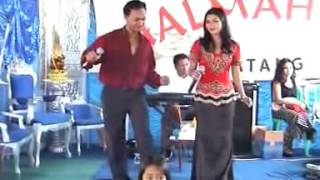 Video Cinta Abadi - Arlan Kombor & Mimin Aminah download MP3, 3GP, MP4, WEBM, AVI, FLV Desember 2017
