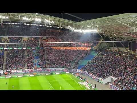 RB Leipzig Vs Union Berlin 18.01.2020